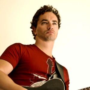 Troy Solo Acoustic Singer Hire Melbourne