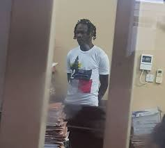 FCT court convicts Naira Marley over Covid-19 violation