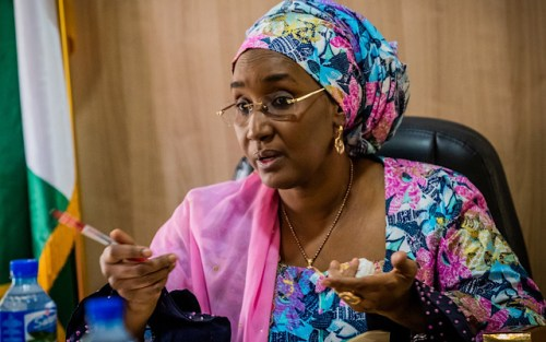 1,850 Nigerians benefit from FG's mobile money agents trainings