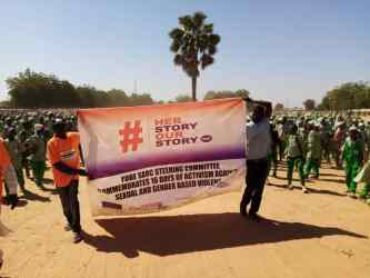Revealed! How Yobe stakeholders are addressing SGBV amidst Covid-19 pandemic