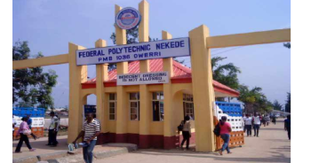 Group honours Nekede poly on safety, environment