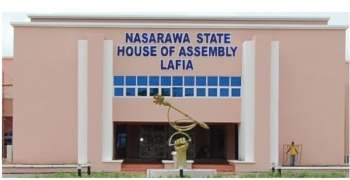 Nasarawa assembly demands justice for slain APC chair