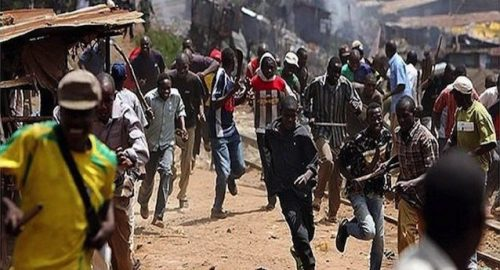 Kaduna insecurity: How 888 were killed, 2,553 kidnapped in 9 months - Report