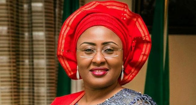 Assessing Aisha Buhari passion for the less-privileged