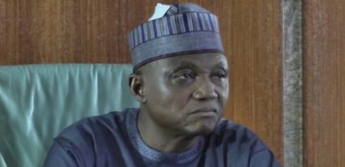 Presidency: No room for another national confab