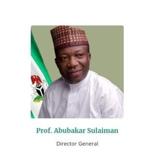 In tackling corruption, searchlight should be more on executive than legislature – NILDS DG Sulaiman