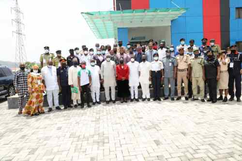 Insecurity: FG begins inter-agencies training on public safety, internal security