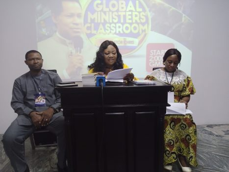 Insecurity: Christ Embassy organises conference for religious leaders