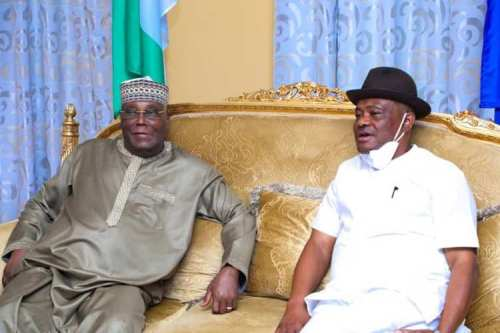 PDP crisis: Atiku opens up on Portharcourt meeting as Secondus begs aggrieved national officers