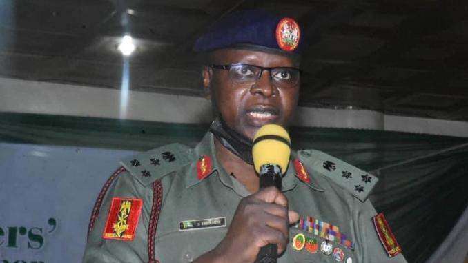 NYSC ranks high in Freedom of Information Act _ DG – Blueprint Newspapers  Limited