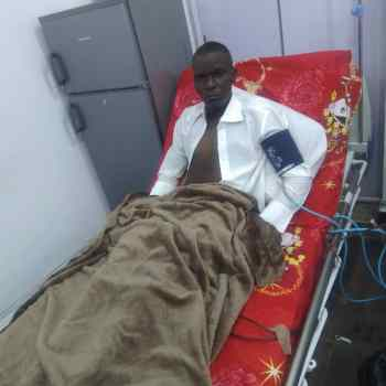 Help me to live again, patient with kidney problem cries out