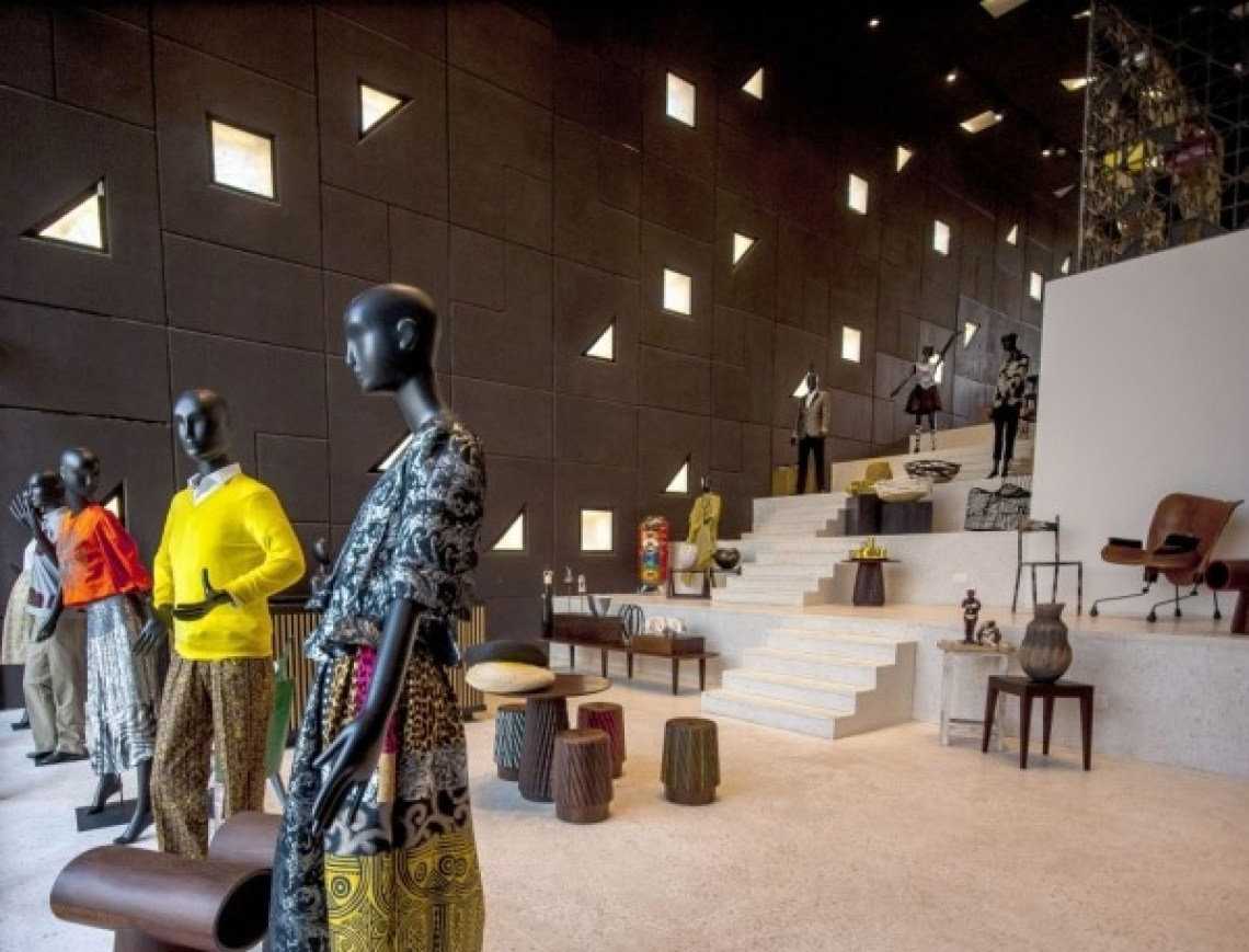 lagos, alara, interior, oncept store, nigeria, fashion