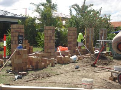 Brick Blockwork And Rendering Gallery Gold Coast