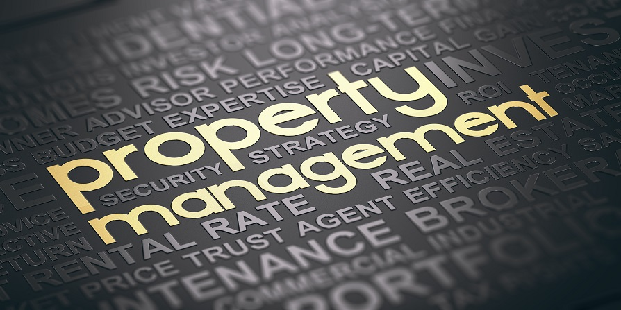Property Management Agents