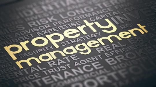 Property Management Agents