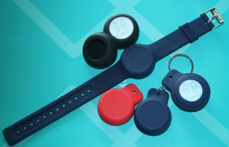 BLE Disk Beacon - Accessories