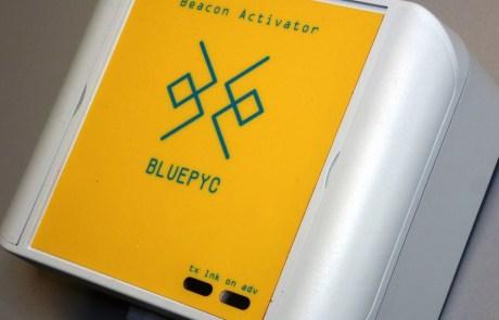 BluEpyc Beacon Activator