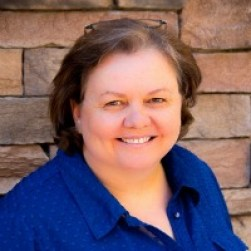 2019 Faculty - Blue Ridge Mountains Christian Writers Conference