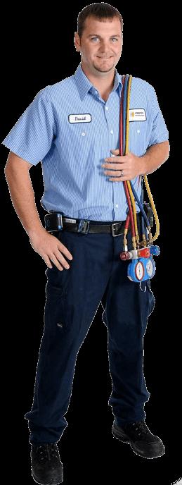 Furnace Technician