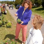 Pre Mother's Day Plant Sale
