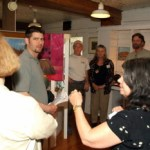 Spruce Creek Gallery - Nellysford to be featured in national magazines