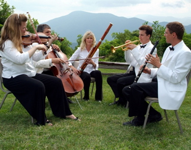 WPA Music in the Mountains