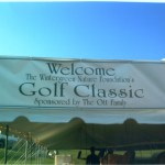 Datebook : Wintergreen Nature Foundation Golf Classic : October 5th