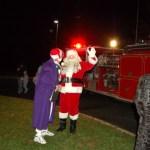 Nellysford : Stoney Creek Annual Tree Lighting & Caroling