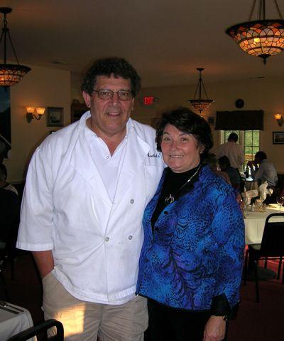 Phil & Linda D'Ambola
