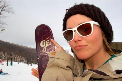 Ge Ski
