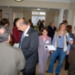 Nellysford : UVA Community Credit Union Holds Grand Opening & NCHS Photo Winners Recognized