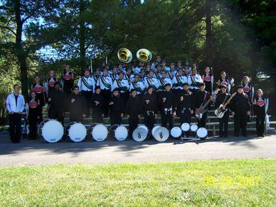 NCHS Band