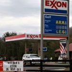 Beech Grove : Sign Of The Times : High Gas Prices