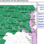 FLOOD WATCH : NELSON AND VICINITY : 2 PM TODAY UNTIL MONDAY MORNING : Updated 10 AM Sunday