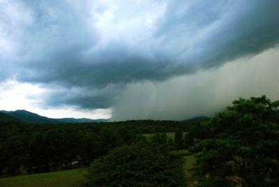 T-Storm Rain Shaft-AS