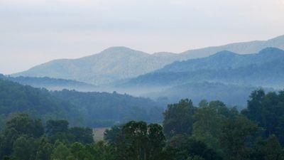 AS-Fog in Valley