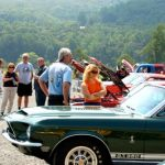 BEECH GROVE : Car Show and Heather Collins Fundraiser At Sparrows Cafe
