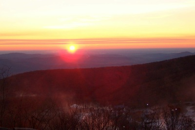 Dobie Sunrise-KC