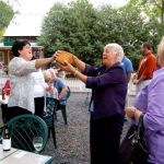 Chamber Business Networking Held In Nellysford