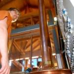 Brewing Starts At Devils Backbone In Beech Grove