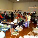First Saturday Community Market : Begins November 1, 2008