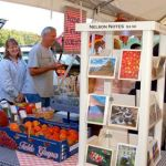 "Farmers Market In Nellysford Says ""Bye-Bye"" for 2008 Season"