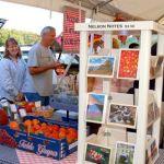 """Farmers Market In Nellysford Says """"Bye-Bye"""" for 2008 Season"""