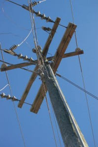 "IBEC expects ""a few more weeks of waiting"" as Verizon completes installation of the backbone for BPL."