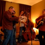 Jan Smith & Friends Play At Blue Mountain Brewery