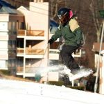 Ski and Ride Has Good Weekend At Wintergreen