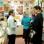 Black Rock Gallery Hosts Reception For Local & National Jewelry Designers
