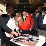 Ski & Board Champ Grete Eliassen Back For Second Year At Wintergreen Resort