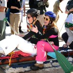 Wintergreen Sled Race & Chili Contest