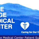 Blue Ridge Medical Center Distributes Dental Survey : 3.19.09